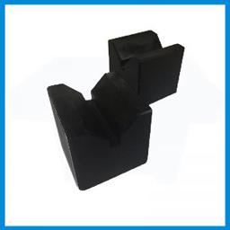 大理石V型块-大理石量具厂家