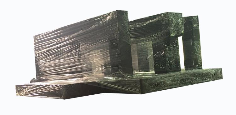 大理石结构件