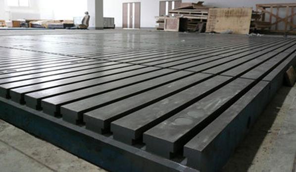 大理石T型平板