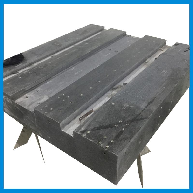 大理石床身构件-上海大理石构件