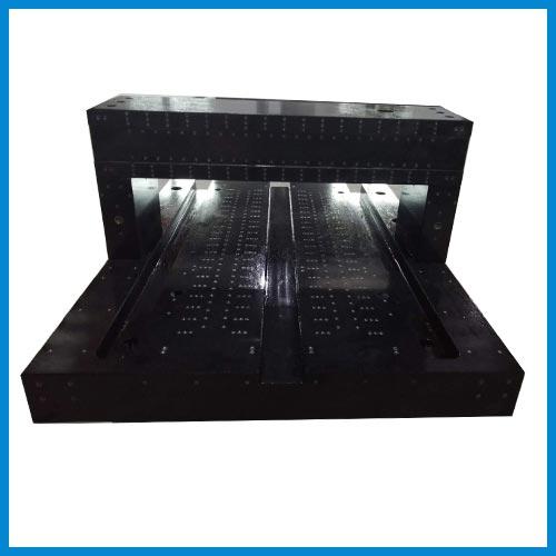 大理石结构件-上海大理石构件