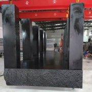 徐州大理石机械构件
